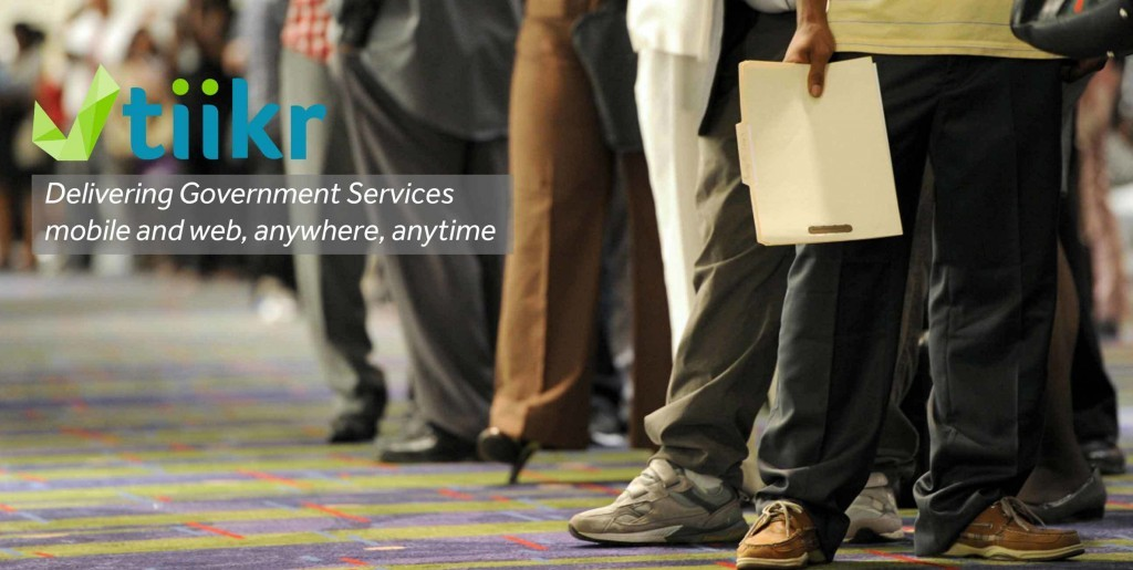 delivering government services to mobile and web, anywhere, anytime