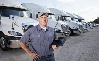Digital Transformation is Driving Transport and Logistics from here to the future