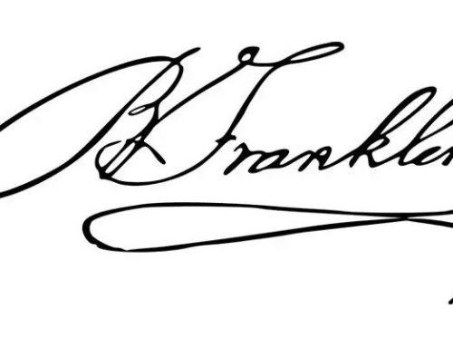 Introducing the wet digital signature