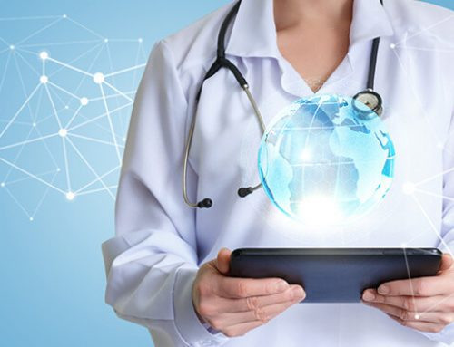 Better patient experiences with digital forms and workflows