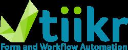 Tiikr Logo
